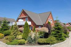 Appartement 1826235 voor 4 personen in Bensersiel