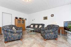Holiday home 1826270 for 4 adults + 1 child in Bensersiel