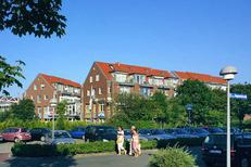 Holiday apartment 1826373 for 4 persons in Bensersiel