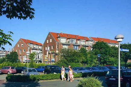 Für 4 Personen: Hübsches Apartment / Ferienwohnung in der Region Nordseeküste Deutschland