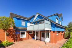Appartement 1826455 voor 2 personen in Bensersiel