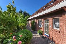 Rekreační dům 1826552 pro 5 dospělí + 1 dítě v Carolinensiel