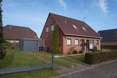 Holiday home 1826560 for 4 persons in Carolinensiel