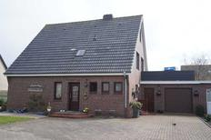 Holiday apartment 1826693 for 2 persons in Carolinensiel