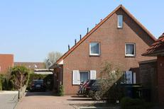Holiday apartment 1826694 for 3 adults + 1 child in Carolinensiel