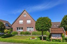 Rekreační byt 1826888 pro 8 dospělí + 2 děti v Esens