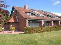 Rekreační byt 1826922 pro 4 osoby v Esens