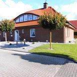 Rekreační byt 1826932 pro 6 osob v Esens
