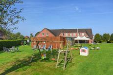 Ferienwohnung 1826967 für 2 Erwachsene + 2 Kinder in Holtgast