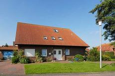 Holiday apartment 1827086 for 4 adults + 1 child in Neuharlingersiel