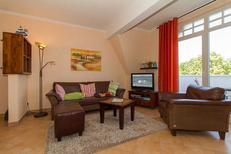 Apartamento 1827610 para 2 personas en Ostseebad Kühlungsborn