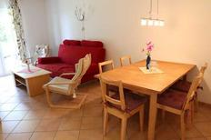 Rekreační byt 1827657 pro 4 osoby v Ostseebad Kühlungsborn