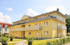 Holiday apartment 1827744 for 5 persons in Ostseebad Kühlungsborn