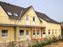 Studio 1827772 för 2 personer i Ostseebad Kühlungsborn