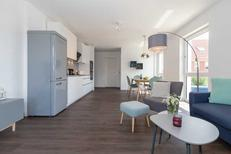 Appartement 1828160 voor 5 volwassenen + 1 kind in Oostzeebad Rerik
