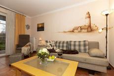 Mieszkanie wakacyjne 1828182 dla 2 dorosłych + 1 dziecko w Rerik