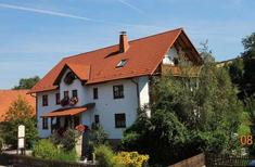 Holiday apartment 1828240 for 5 persons in Motten-Speicherz