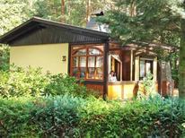 Maison de vacances 1828247 pour 3 personnes , Gross Leuthen