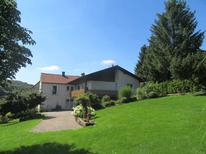 Holiday apartment 1828268 for 2 persons in Poppenhausen