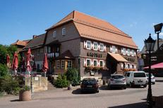 Room 1828270 for 1 person in Poppenhausen