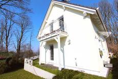 Ferienhaus 1828566 für 4 Erwachsene + 1 Kind in Göhren-Lebbin