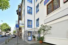 Holiday apartment 1828893 for 2 persons in Bremen