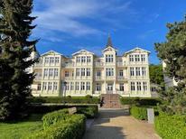 Semesterlägenhet 1829142 för 5 personer i Zinnowitz