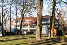 Mieszkanie wakacyjne 1829217 dla 4 osoby w Zinnowitz