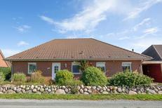Holiday home 1829362 for 6 persons in Struckum