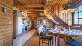 Mieszkanie wakacyjne 1829793 dla 4 dorosłych + 1 dziecko w Nordstrand