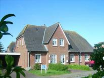 Holiday home 1829830 for 4 persons in Nordstrand