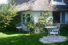 Holiday home 1829840 for 4 persons in Nordstrand
