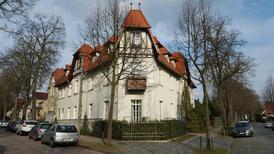 Rekreační byt 1831592 pro 3 osoby v Potsdam-Babelsberg