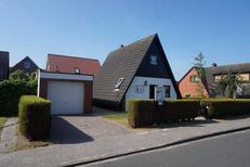 Holiday home 1831628 for 4 persons in Harlesiel