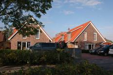 Holiday home 1831632 for 5 persons in Harlesiel