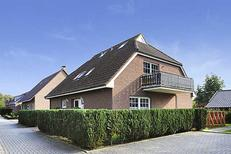 Holiday apartment 1831696 for 4 adults + 1 child in Wittmund
