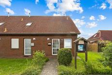 Holiday home 1831701 for 4 persons in Altfunnixsiel
