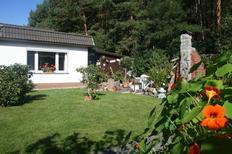 Ferienwohnung 1831858 für 4 Erwachsene + 1 Kind in Biendorf
