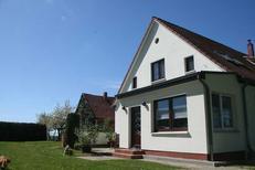 Ferienwohnung 1831864 für 4 Erwachsene + 1 Kind in Zweedorf