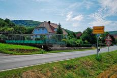 Ferienwohnung 1832039 für 5 Erwachsene + 1 Kind in Leutenbach