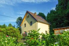 Holiday home 1832081 for 3 adults + 1 child in Dorf Wehlen