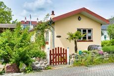 Holiday home 1832409 for 2 persons in Arnis