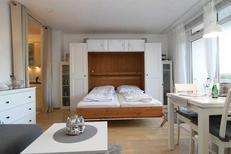 Studio 1832925 pour 2 personnes , Hörnum
