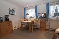Appartement 1832939 voor 2 personen in Hörnum