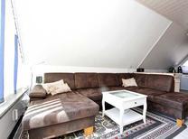 Appartement 1833032 voor 4 volwassenen + 2 kinderen in Hörnum