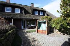 Vakantiehuis 1833043 voor 2 personen in Kampen auf Sylt