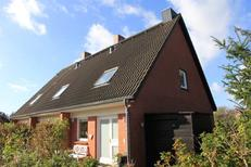 Holiday home 1833657 for 5 persons in Wenningstedt