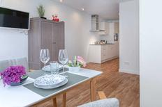 Studio 1833777 for 2 persons in Westerland