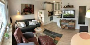 Holiday apartment 1833804 for 2 persons in Westerland