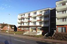 Studio 1834188 for 2 persons in Westerland